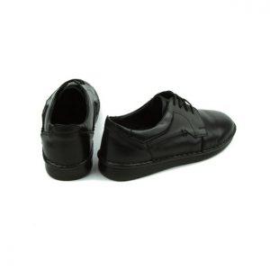 Pantofi barbati piele casual Venetto LaScarpa