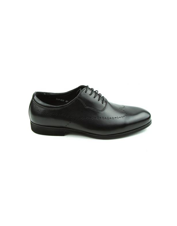 Pantofi barbati piele eleganti Rutger LaScarpa