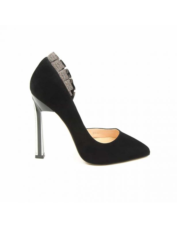 Pantofi dama piele eleganti Rolisse LaScarpa