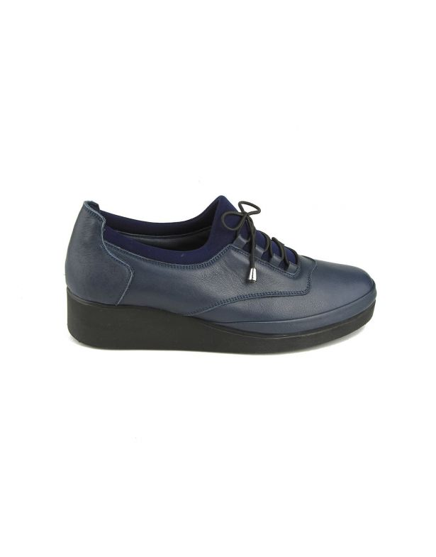 Pantofi dama piele casual Betty LaScarpa