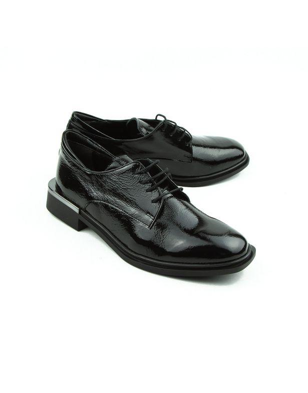 Pantofi dama piele casual Bisso LaScarpa