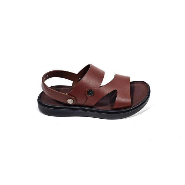 Sandale barbati piele casual Paull LaScarpa