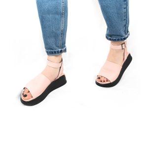 Sandale dama piele casual Summer LaScarpa