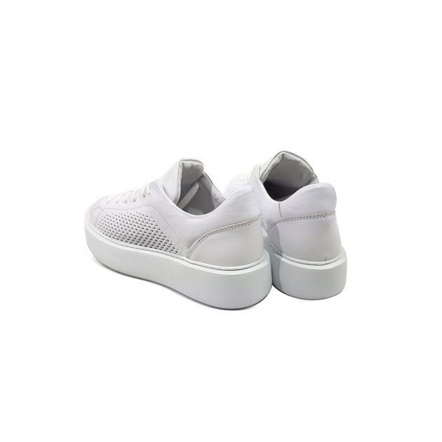 Pantofi dama piele casual Annya LaScarpa