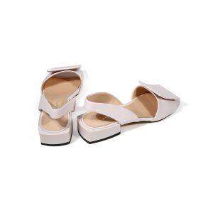 Sandale dama piele elegante Mirta LaScarpa