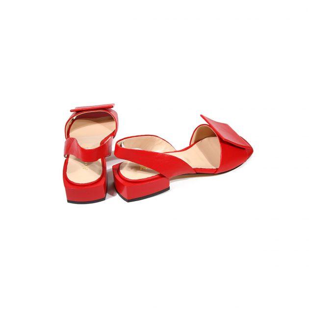Sandale dama piele elegante Anesse LaScarpa
