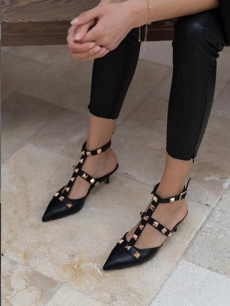 Sandale dama elegante Mannolla LaScarpa
