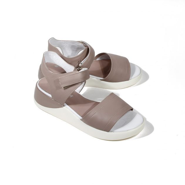 Sandale dama piele casual Ritta LaScarpa