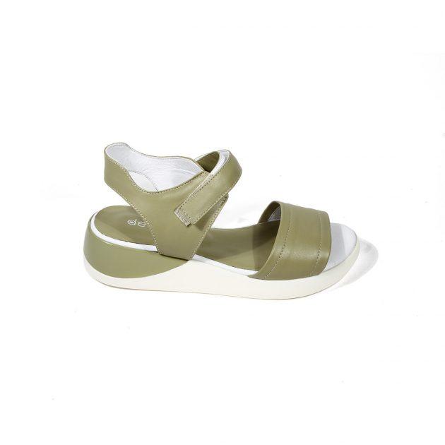 Sandale dama piele casual Yasemine LaScarpa
