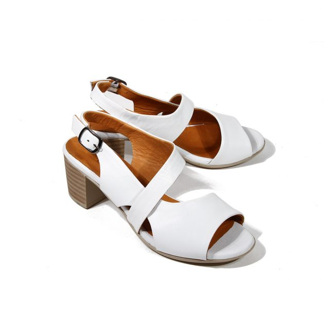 Sandale dama piele casual Bella LaScarpa