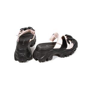 Papuci dama piele casual Dorra LaScarpa