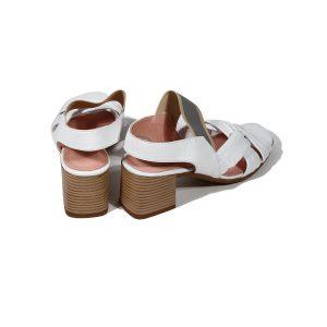 Sandale dama piele casual Ellyane LaScarpa