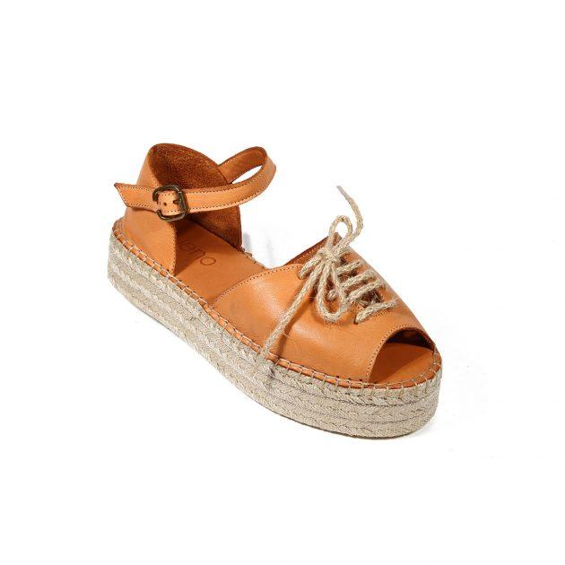 Sandale dama piele casual Mirabella LaScarpa