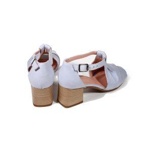 Sandale dama piele casual Gilarda LaScarpa