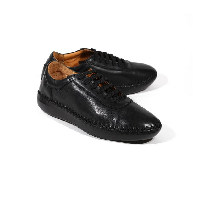 Pantofi dama piele casual Nueva LaScarpa