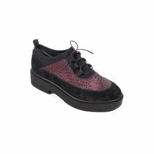Pantofi dama piele casual Morissa LaScarpa