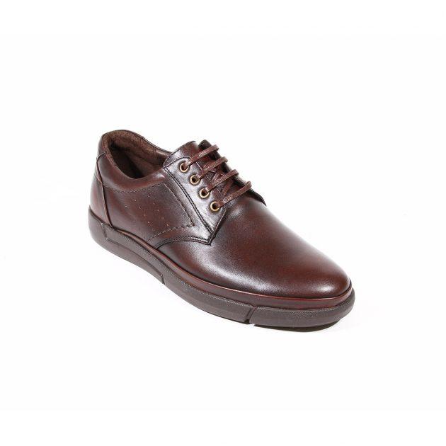 Pantofi barbati piele casual Luigi LaScarpa