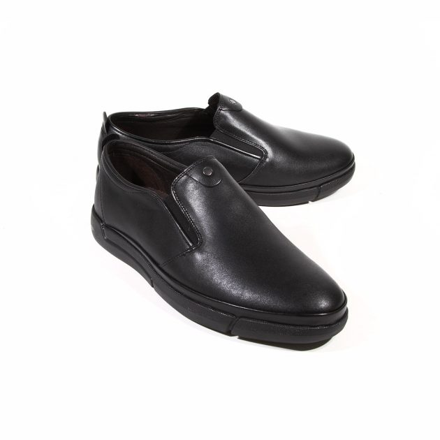Pantofi barbati piele casual Lucca LaScarpa