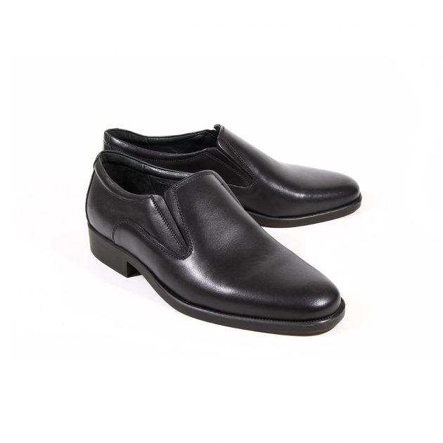 Pantofi barbati piele eleganti Nadder LaScarpa
