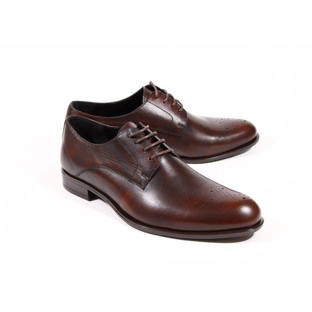 Pantofi barbati piele eleganti Livetto LaScarpa