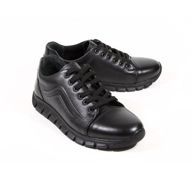 Pantofi barbati piele sport Lucas LaScarpa