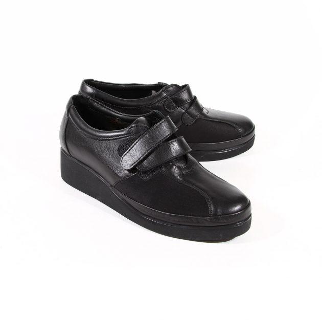 Pantofi dama piele casual Yulia LaScarpa